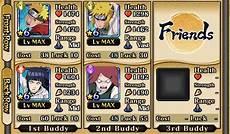 Boruto Family Chart Battle Ready Family Tree All Thats Missing Is Boruto
