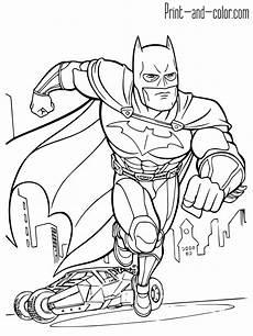 Batman Malvorlagen Hd Batman Coloring Pages Print And Color