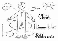 Ausmalbilder Ostern Christlich Christi Himmelfahrt Ausmalbilder Christliche Perlen