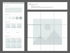 Instagram Photo Template Free Download Instagram Grid Planner Amp Moodboard Template