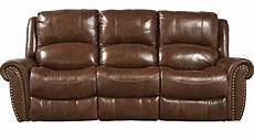 1 133 00 abruzzo brown leather power reclining sofa