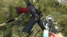 Dying Light How To Get Ranger Bow Dying Light The Following Harran Ranger Bundle Dlc Youtube