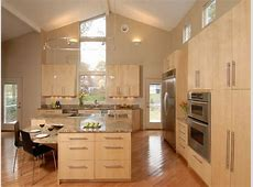 Light wood floors and kitchen cabinets, maple kitchen cabinets with wood floors maple cabinets