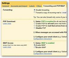 Setting Up Gmail Account In Outlook Add Your Gmail Account To Outlook 2010 Using Imap