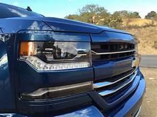 Light 2017 Silverado 2016 Chevrolet Silverado 1500 Review Gm Authority