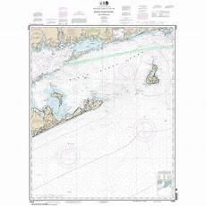 Noaa Chart 13205 Noaa Nautical Charts For U S Waters Noaa Atlantic