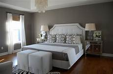 Bedroom In 16 Modern Grey And White Bedrooms