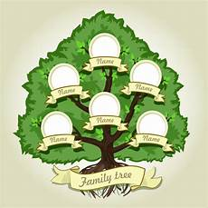 Small Family Tree Template Family Tree Template 29 Download Free Documents In Pdf