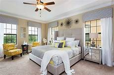 Light Gray Bedroom Cheerful Sophistication 25 Gray And Yellow Bedrooms