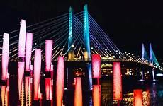 Selma Texas Festival Of Lights Don T Miss The Portland Winter Light Festival In 2019
