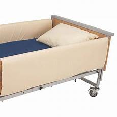 cot side bumpers pair vat exempt nrs healthcare