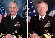 Navy Intelligence Officer Paul Davis On Crime Two Top U S Naval Intelligence