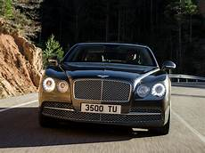 Bentley Flying Spur Light New Bentley Continental Flying Spur Photos Leaked
