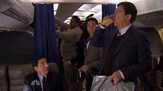 On A Business Trip Business Trip Dunderpedia The Office Wiki Fandom