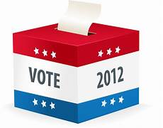 Voting Box What Do You Tell Kids When You Don T Like Any Candidates