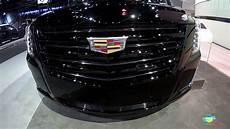 2019 Cadillac Escalade Interior by 2019 Cadillac Escalade Platinum Exterior And Interior