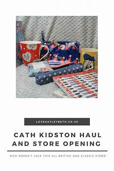 Cath Kidston York Designer Outlet Cath Kidston Haul And Shop Opening Love Hayley Beth