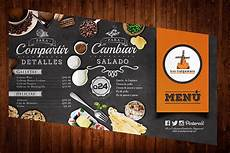 Menus Designs For Restaurants 20 Beautiful Restaurant Cafe And Food Menu Designs For