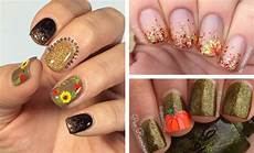 Fall Color Nail Designs 35 Cool Nail Designs To Try This Fall Stayglam