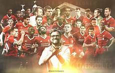 Liverpool Team Wallpaper 2018 by Egzonnimani Egzon Nimani Deviantart