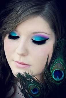 Make Up Werkzeugwerkzeugmaschinen by 19 Peacock Makeup Designs Trends Ideas Design Trends