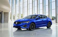 2019 acura ilx arrives with dynamic new styling major