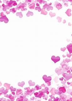kostenloses briefpapier quot valentinstag quot vorlagen zum