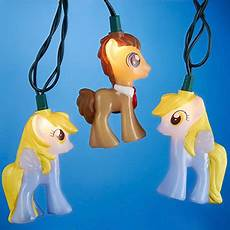 Fluttershy Christmas Lights My Little Pony Friendship Christmas Lights