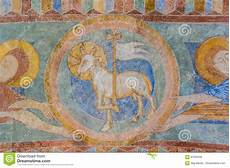 of god a fresco stock photo image of