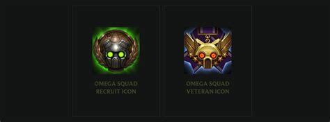 Omega Squad Tristana