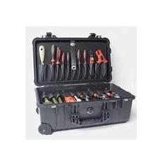 Peli Werkzeugkoffer by Peli 1510 Werkzeugkoffer Mit Trennwandsystem Peli