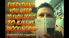 To Kill A Mockingbird Chapter 7 Summary To Kill A Mockingbird Chapter 31 Summary Amp Analysis Youtube