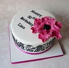 30th Birthday Cake Designs For Her 30th Birthday Cakes Ideas For Women Birthday Cake Cake