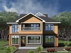 5 Crore House Design Stylish 5 Bedroom Maisonette House Plans Design Hpd Consult