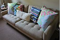 Sofa Decor Pillows 3d Image by I Must All The Pillows Ms Premise Conclusion