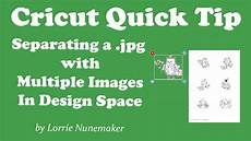 Cricut Design Space Not Working 2018 Cricut Design Space Separating A Jpg With Multiple