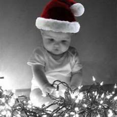 Baby Wrapped In Christmas Lights Photo 77 Best Babies First Year Photography Ideas Images In