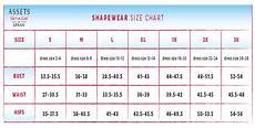 Spanx Sculpt Size Chart Spanx Size Chart With Images Spanx Size Chart Shapewear