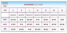 Spanx Size Chart Spanx Size Chart With Images Spanx Size Chart Shapewear