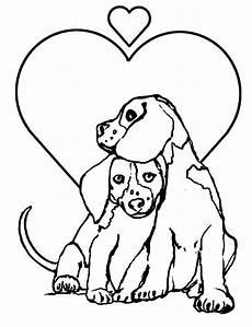 Malvorlagen Hunde Gratis For Children Loving Dogs Dogs Coloring Pages