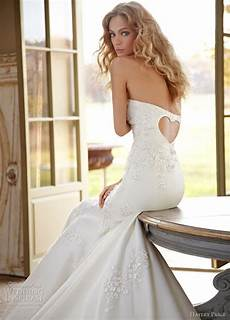 picture of romantic valentines day wedding dress ideas 18
