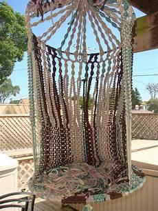 macrame chair hanging macrame chair macramepurse