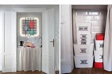 soluzioni per cabina armadio 12 soluzioni con una tenda cabina armadio lavanderia
