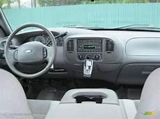 2003 Ford F150 Dash Lights 2003 Ford F150 Xlt Supercrew Medium Graphite Grey