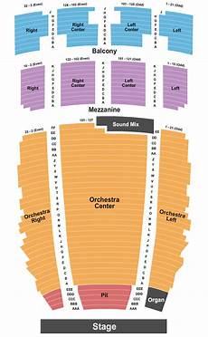 The Plaza Theatre El Paso Seating Chart The Plaza Theatre Seating Chart Amp Maps El Paso