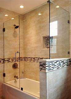 bathroom shower and tub ideas bathtub shower doors manalapan nj showerman