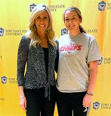 fhsu freshman thrilled with life changing opportunities