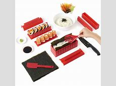 Aya Sushi Making Kit   Original Sushi Maker Deluxe
