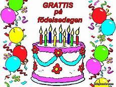 grattis pa födelsedagen grattis p 229 f 246 delsedagen svenska naturvykort grattis p 229