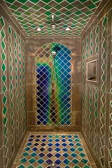 mosaico doccia docce da sogno idee per l arredobagno